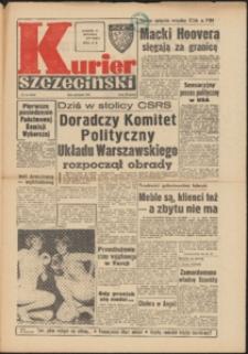 Kurier Szczeciński. 1972 nr 21 wyd. AB
