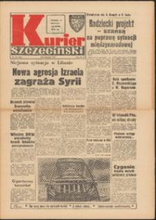 Kurier Szczeciński. 1972 nr 220 wyd. AB