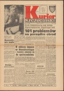 Kurier Szczeciński. 1972 nr 221 wyd. AB