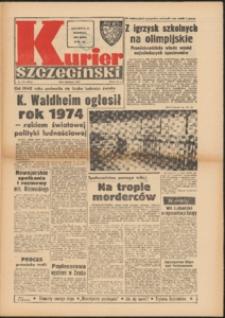 Kurier Szczeciński. 1972 nr 223 wyd. AB