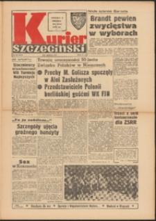 Kurier Szczeciński. 1972 nr 225 wyd. AB