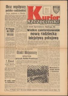 Kurier Szczeciński. 1972 nr 228 wyd. AB