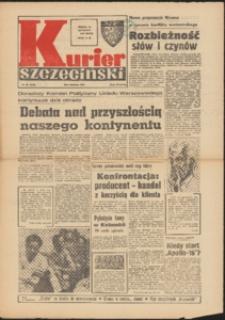 Kurier Szczeciński. 1972 nr 22 wyd. AB