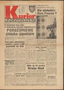 Kurier Szczeciński. 1972 nr 230 wyd. AB