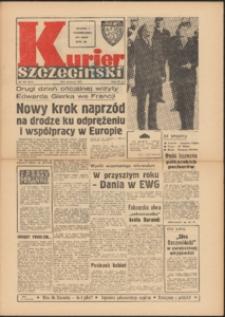 Kurier Szczeciński. 1972 nr 233 wyd. AB