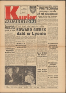 Kurier Szczeciński. 1972 nr 234 wyd. AB