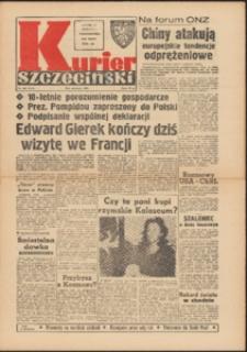 Kurier Szczeciński. 1972 nr 236 wyd. AB
