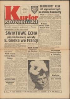 Kurier Szczeciński. 1972 nr 237 wyd. AB