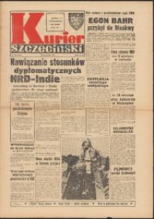 Kurier Szczeciński. 1972 nr 238 wyd. AB