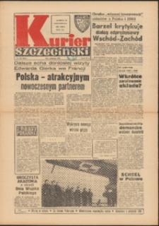 Kurier Szczeciński. 1972 nr 239 wyd. AB