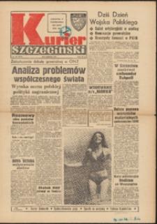 Kurier Szczeciński. 1972 nr 241 wyd. AB