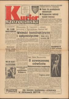 Kurier Szczeciński. 1972 nr 242 wyd. AB