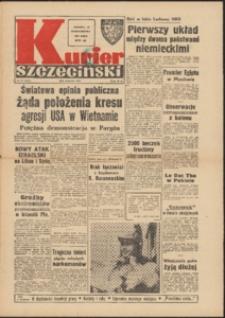 Kurier Szczeciński. 1972 nr 244 wyd. AB