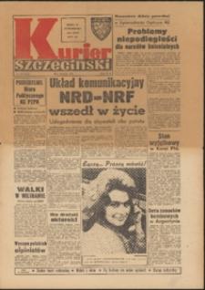 Kurier Szczeciński. 1972 nr 246 wyd. AB