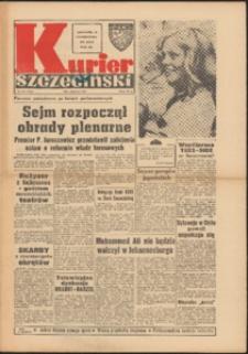 Kurier Szczeciński. 1972 nr 247 wyd. AB