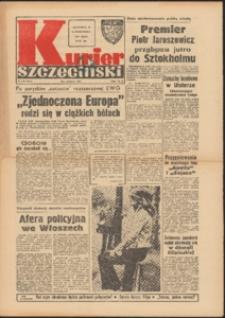 Kurier Szczeciński. 1972 nr 249 wyd. AB