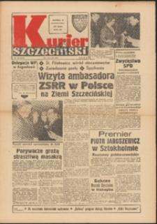 Kurier Szczeciński. 1972 nr 250 wyd. AB