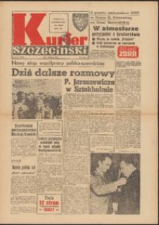 Kurier Szczeciński. 1972 nr 251 wyd. AB