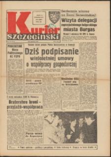 Kurier Szczeciński. 1972 nr 252 wyd. AB