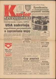 Kurier Szczeciński. 1972 nr 254 wyd. AB