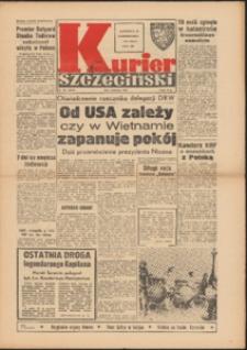 Kurier Szczeciński. 1972 nr 255 wyd. AB