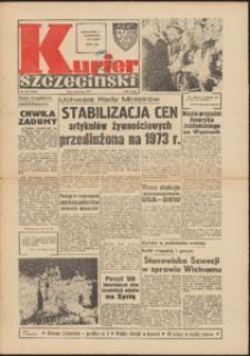 Kurier Szczeciński. 1972 nr 258 wyd. AB