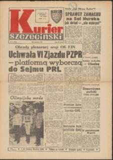 Kurier Szczeciński. 1972 nr 25 wyd. AB