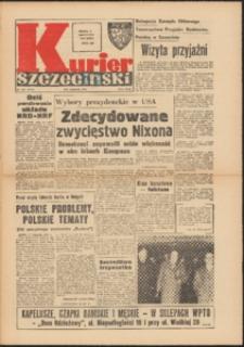 Kurier Szczeciński. 1972 nr 263 wyd. AB