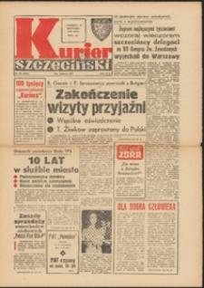 Kurier Szczeciński. 1972 nr 266 wyd. AB