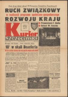 Kurier Szczeciński. 1972 nr 268 wyd. AB
