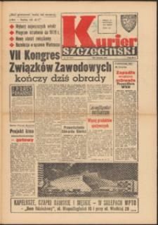 Kurier Szczeciński. 1972 nr 269 wyd. AB