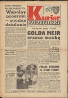 Kurier Szczeciński. 1972 nr 26 wyd. AB