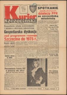 Kurier Szczeciński. 1972 nr 271 wyd. AB