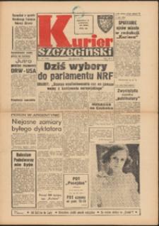 Kurier Szczeciński. 1972 nr 272 wyd. AB