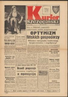 Kurier Szczeciński. 1972 nr 274 wyd. AB