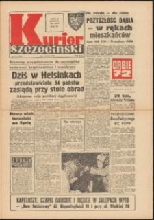 Kurier Szczeciński. 1972 nr 275 wyd. AB
