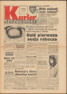 Kurier Szczeciński. 1972 nr 276 wyd. AB