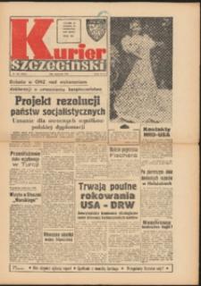 Kurier Szczeciński. 1972 nr 277 wyd. AB