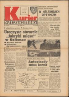 Kurier Szczeciński. 1972 nr 278 wyd. AB