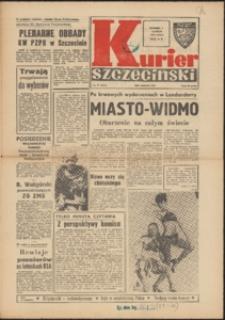 Kurier Szczeciński. 1972 nr 27 wyd. AB