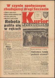 Kurier Szczeciński. 1972 nr 285 wyd. AB