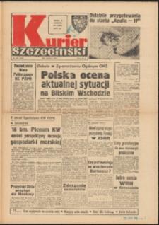 Kurier Szczeciński. 1972 nr 287 wyd. AB