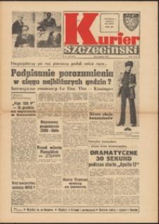 Kurier Szczeciński. 1972 nr 288 wyd. AB