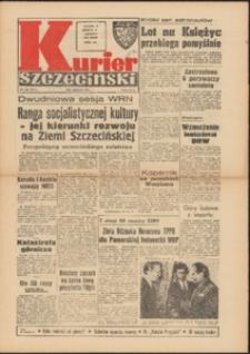 Kurier Szczeciński. 1972 nr 289 wyd. AB