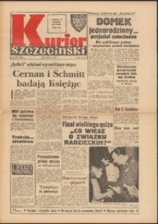 Kurier Szczeciński. 1972 nr 292 wyd. AB