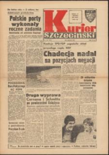 Kurier Szczeciński. 1972 nr 293 wyd. AB