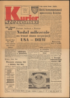 Kurier Szczeciński. 1972 nr 294 wyd. AB