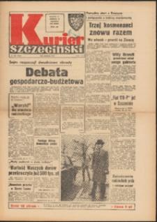 Kurier Szczeciński. 1972 nr 295 wyd. AB