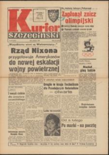 Kurier Szczeciński. 1972 nr 29 wyd. AB