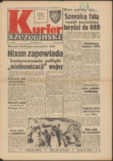 Kurier Szczeciński. 1972 nr 2 wyd. AB